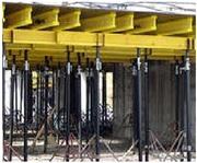 Стойки телескопические для потолочной опалубки,  производства России