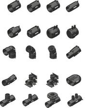Фитинги,  Плассон,  Plasson,  все виды трубы и фитинги,  для нефти,  газа и