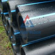 Труба полиэтиленовая водопроводная SDR 11