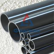Труба полиэтиленовая водопроводная SDR 17