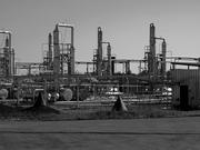 Установка для переработки нефти и газового конденсата