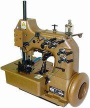Швейные машины Newlong DHR-6 Union Special 81300 для производства биг