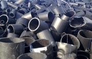 Покупаем отходы полиэтиленовых труб