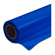 Пленка флекс синего цвета отличного качества. Ширина пленки 60 см. Исп