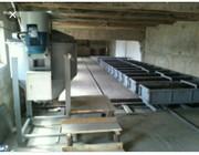 Продается Оборудование по производству газоблока