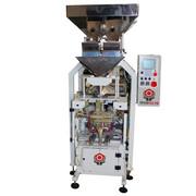 Автомат фасовочный для упаковки порошков в плоский пакет саше